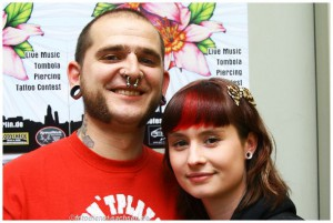tattocon 2012
